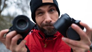 3 Dinge die ich als Fotograf gelernt habe... | Jaworskyj