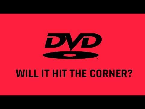 Will the DVD Logo hit the corner? | 24/7 Shoutout Live Stream