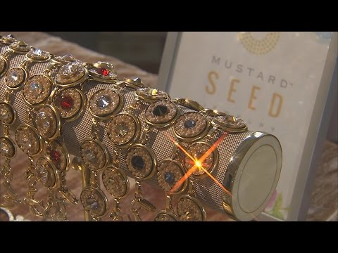 Mustard Seed Jewelry (Texas Country Reporter)