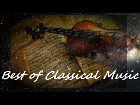 The Best of Classical Music playlist in...