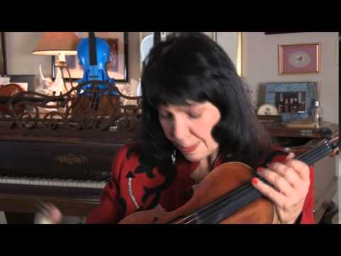 Jana Jae Video Biography for Oklahoma Music Hall of Fame Induction 2015