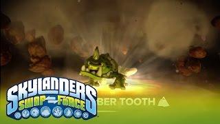 Meet the Skylanders: Slobber Tooth