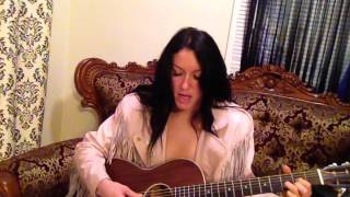 Uninvited by Alanis Morissette Cover by Marlena Dee