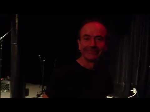 Hugh Cornwell for Thomas Dolby's Time Capsule