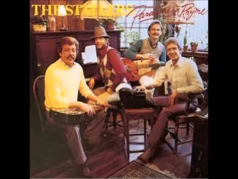 Клип The Statler Brothers - Too Much On My Heart