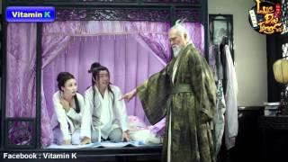 Lục Đại Tông Sư - Video hài - Ai là sư phụ?