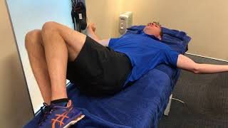 Acute lower back pain release routine | Daily Rehab #16 | Feat. Tim Keeley | No.110 | Physio REHAB