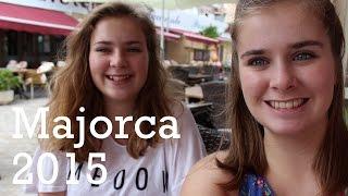 TRAVELLING & EXPLORING Majorca Day 1