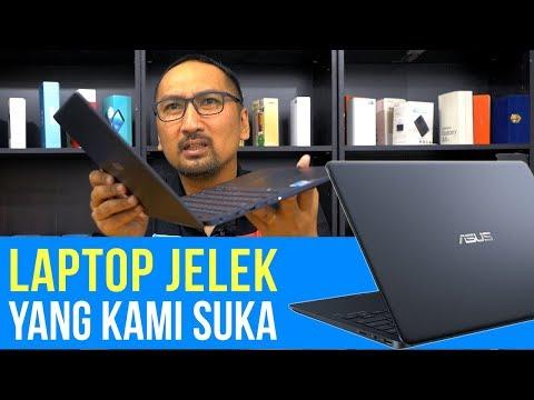 Laptop Jelek Yang Kami Suka: Review ASUS ZenBook 13 UX331UAL - Indonesia