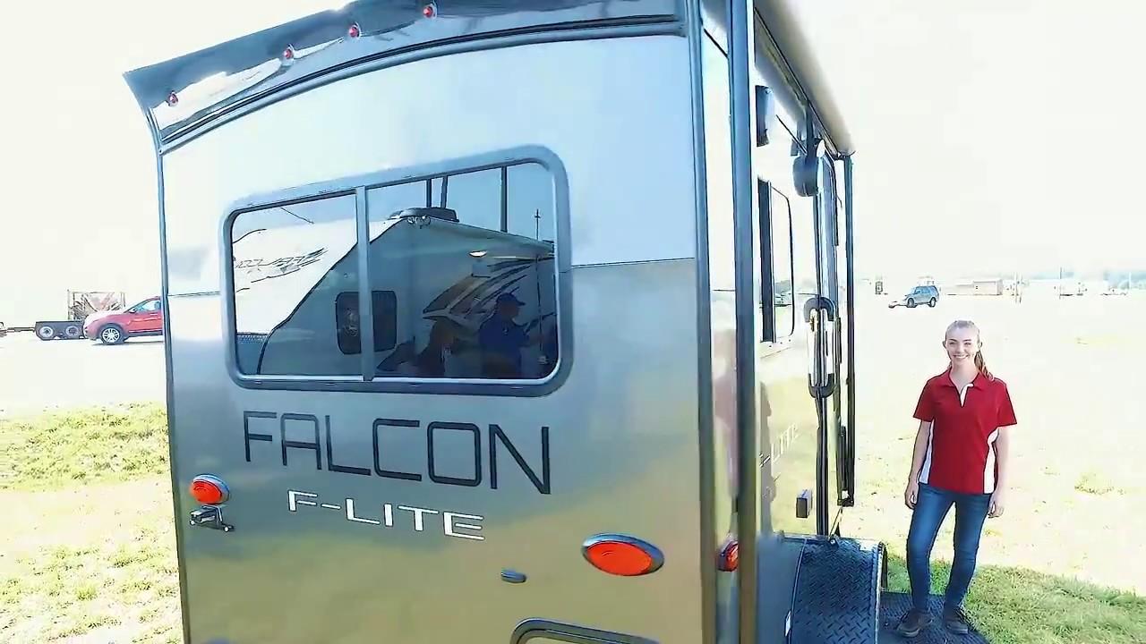 Travel Lite-Falcon-FL14