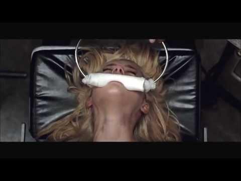 Amber Heard Electroshock