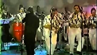 La Cura - Frankie Ruiz (En Vivo)