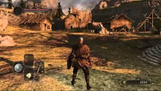Dark Souls 2 (II) - Anfänger Guide - Die PC Steuerung mit Tastatur & Maus