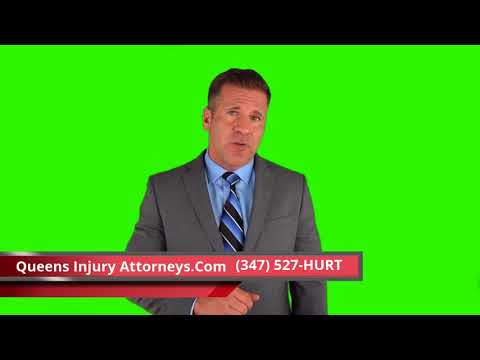 Queens Injury Attorneys - Queens Car Bus Train Slip Fall Auto Accident Lawyers