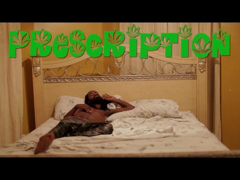 Ryme Minista - Prescription [Official Music Video]