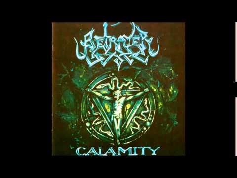 Betrayer - Calamity (Full Album) (1994)