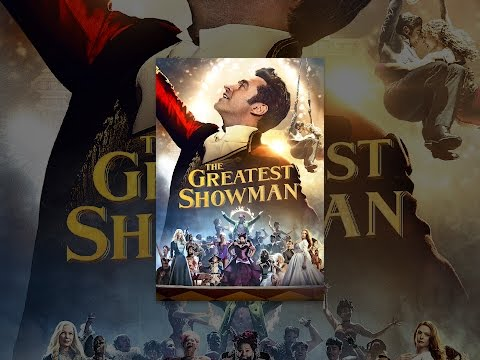 The Greatest Showman (VOST)