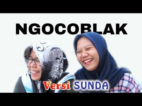 NGOCOBLAK || SUNDA