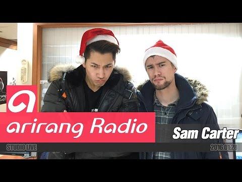 [Super K-Pop] 샘 (Sam Carter) - Call You Mine (Jeff Bernat)