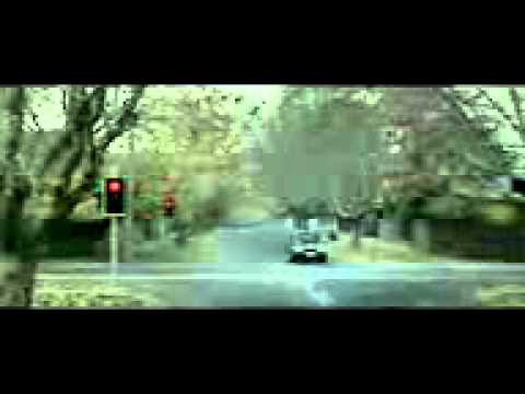 Gully McGrath's first advert! Cravendale