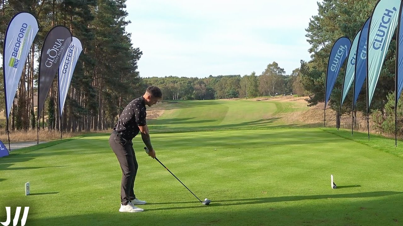 Download Every Shot Round 1   Clutch Tour Champs   Enville Golf Club