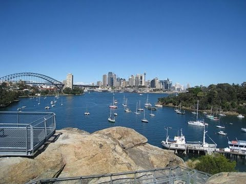 Stunning Harbour View Home! H322 hotel In Australia.