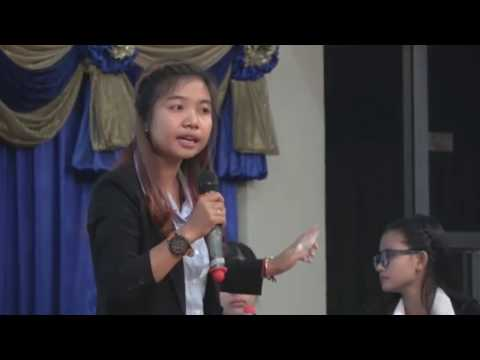PUC students full debate|26 February 2017|Debating on Quantity of Ministry.