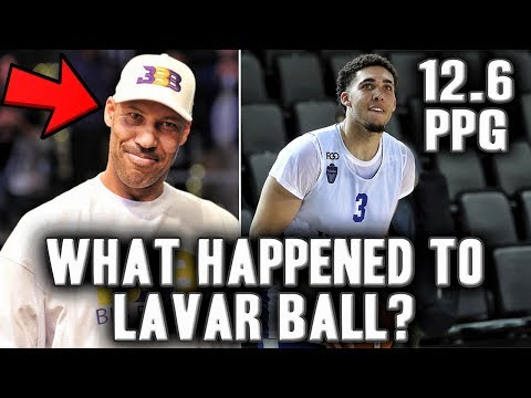 Why Haven't We Heard Anything From Lavar Ball? | Is it Liangelo?