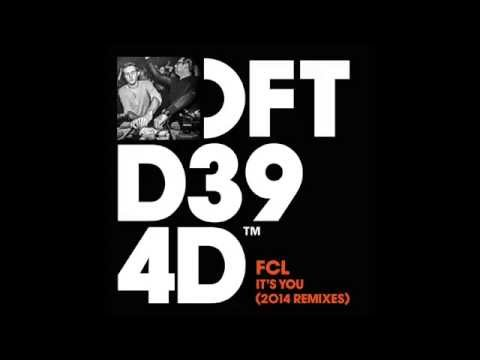 FCL 'It's You' (Mousse T's Discotronic Mix)