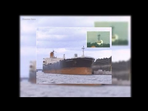 [Example] Vessel Traffic Services And VHF Communication (REPORT, GMDSS, Etc...)