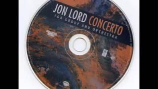 Concierto para banda de rock y orquesta (Jon Lord) (Versión 2012)