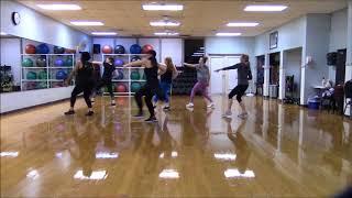 Havana ~ Camila Cabello ~  Zumba®/Dance Fitness ~cha cha cha
