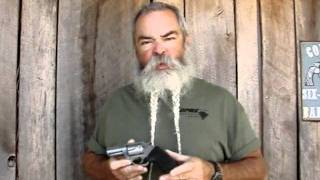 Gunblast.com - Charter Arms Pit Bull Revolver in 40 S&W
