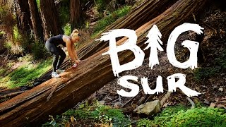 BIG SUR CAMPING 2015   Landon Stahmer