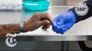 Prescription Heroin as Medicine | The Daily 360 | The New York Times