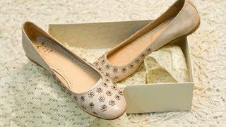 видео Купить женские балетки в интернет-магазине с доставкой по России. Качественные балетки по выгодной цене.