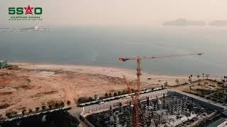 À LA CARTE HA LONG BAY - Căn Hộ Mặt Biển Bãi Cháy Hạ Long - Cập nhật tiến độ T12/2020