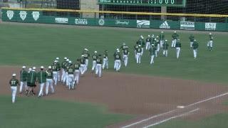 USF Baseball vs Cincinnati