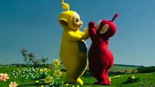 #Teletubbies *** #Puzzle For #babies #toddlers #kids