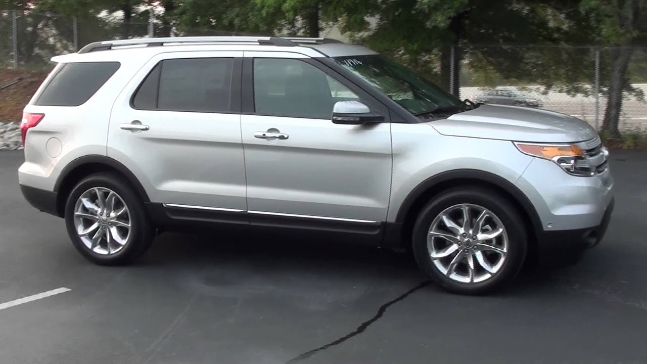 for sale new 2011 ford explorer limited stk 11916 youtube. Black Bedroom Furniture Sets. Home Design Ideas