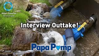Cornish farmer funny interview