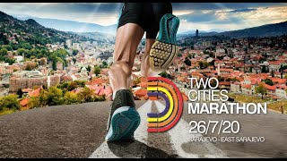 Two Cities Marathon powered by Muscle Freak