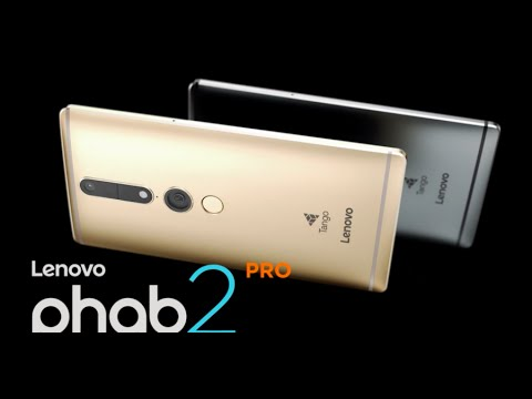 Google's Project Tango Comes To Life In New 3D Mapping Phone From Lenovo