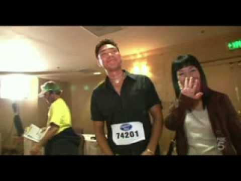 Paul Kim - Say Goodbye - American Idol