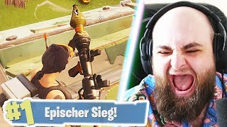 CENGIZ LÄSST ANDRE IM STICH! | Fortnite Battle Royale | ac4tw