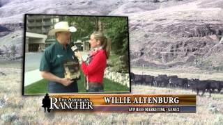 Repeat youtube video The American Rancher - Genex Cooperative, Inc.