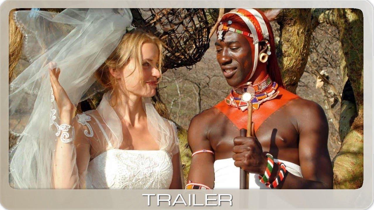 Die weiße Massai ≣ 2005 ≣ Trailer