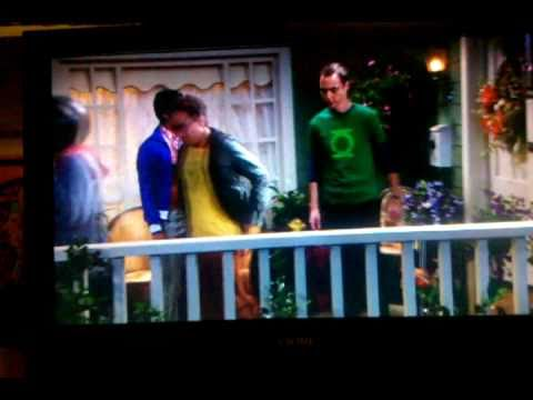 The Big Bang Theory: Howard's Mom And Christy Fight