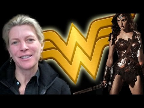 Michelle MacLaren To Direct WONDER WOMAN – AMC Movie News