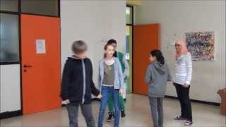 Stopp Mobbing - Ein Kurzfilm